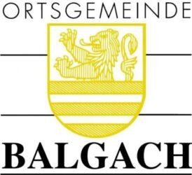 Ortsgemeinde Balgach